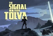 The Signal From Tölva Steam CD Key
