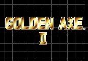 Golden Axe II Steam CD Key