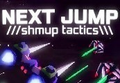 NEXT JUMP: Shmup Tactics Steam CD Key