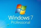 Windows 7 Professional OEM Key SP1