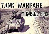 Tank Warfare: Tunisia 1943 Steam CD Key