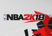NBA 2K18 RU VPN Activated Clé Steam