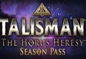 Talisman: The Horus Heresy - Season Pass DLC Steam CD Key