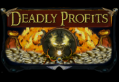 Deadly Profits RU VPN Required Steam Gift