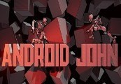 Android John Steam CD Key