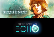 There Came an Echo + Sequence RU VPN Required Steam Gift