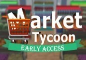 Market Tycoon Steam CD Key