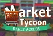 Market Tycoon Steam CD Key