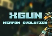 XGun-Weapon Evolution Steam CD Key