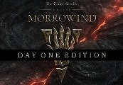 The Elder Scrolls Online: Morrowind Day One Edition Digital Download CD Key