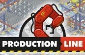 Production Line : Car factory simulation Steam CD Key