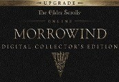 The Elder Scrolls Online: Morrowind Digital Collector's Edition XBOX One CD Key