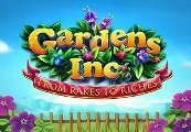 Gardens Inc.: From Rakes to Riches Steam CD Key