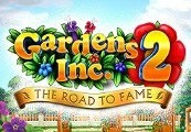 Gardens Inc. 2: The Road to Fame Steam CD Key