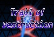 Trail of Destruction Steam CD Key