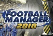 Football Manager 2010 Steam CD Key