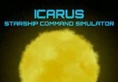Icarus Starship Command Simulator Steam CD Key