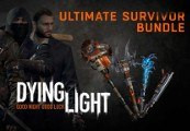 Dying Light - Ultimate Survivor Bundle DLC RU VPN Required Steam Gift
