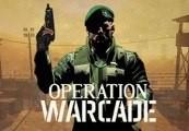 Operation Warcade EU PS4 CD Key