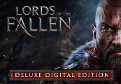 Lords Of The Fallen Digital Deluxe Edition Clé Steam