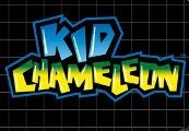 Kid Chameleon Steam CD Key