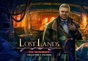 Lost Lands: The Wanderer Steam CD Key
