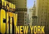 Tycoon City: New York Steam CD Key