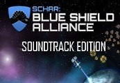 SCHAR: Blue Shield Alliance Soundtrack Edition Steam CD Key