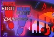 Redfoot Bluefoot Dancing Steam CD Key