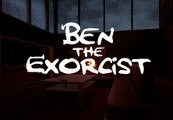 Ben The Exorcist Steam CD Key