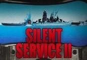 Silent Service 2 Steam CD Key
