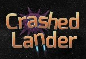 Crashed Lander Steam CD Key