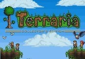 Terraria Collector's Edition Steam CD Key