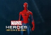 Marvel Heroes OMEGA - Spider-Man Hero DLC Access Code