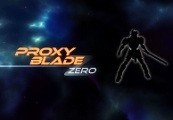 Proxy Blade Zero Steam CD Key