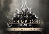 Final Fantasy XIV: Stormblood Digital Collector's Edition US Digital Download CD Key