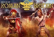 Defense of Roman Britain Steam CD Key