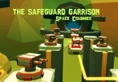 The Safeguard Garrison: Space Colonies Steam CD Key