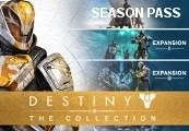 Destiny The Collection - Season Pass XBOX One CD Key