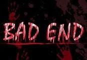BAD END Steam CD Key