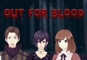 Out for blood Steam CD Key