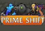 Prime Shift Steam CD Key