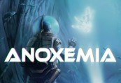 Anoxemia Steam CD Key