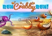 Run Crabby Run Steam CD Key