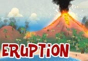 Eruption Steam CD Key