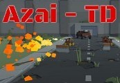 Anti Zombie AI - Tower Defense (Azai - TD) Steam CD Key