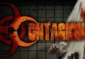 Contagion EU Steam CD Key