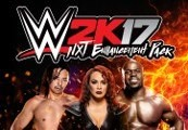 WWE 2K17 - NXT Enhancement Pack DLC Steam CD Key