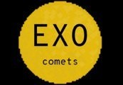 Exocomets Steam CD Key