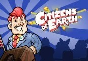 Citizens of Earth EU Steam CD Key